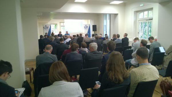 Le SJFu a tenu son congrès à Metz les 12 et 13 octobre 2017