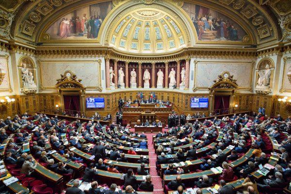 Le SJFu reçu au Sénat à propos du projet de loi de finances pour 2018